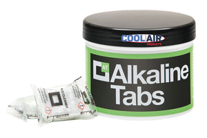 Alkaline Tabs-1221 - What I Can Fix