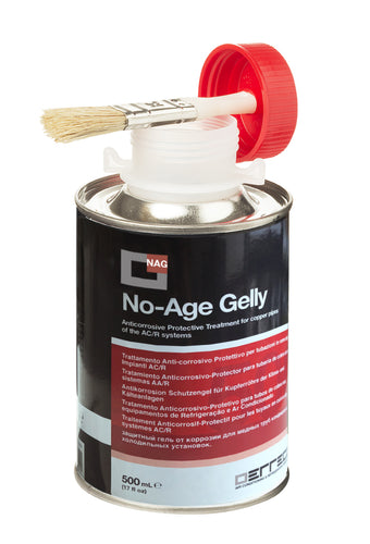 No Age - Gelly-AB1044.K.01 - Anti-Corrosion Coating - What I Can Fix