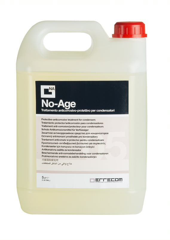 No Age Spray-AB1100.UP.01 - Anti-corrosive Spray - What I Can Fix