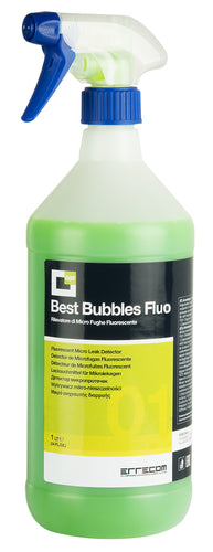Best Bubbles Fluo-TR1161.K.01 - What I Can Fix