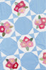 Pretty Posies--printed pattern