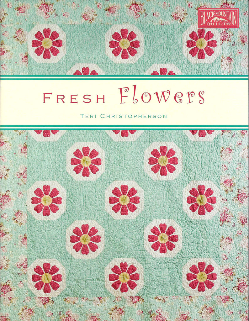 Fresh Flowers book