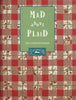 Mad About Plaid book