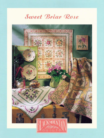 Sweet Briar Rose book