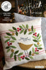 *NEW* Joyful Pillow Pattern--printed pattern