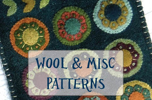 Wool & Other Patterns