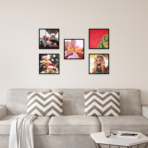 Custom Collage Picture Frames 8
