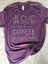 Load image into Gallery viewer, Jesus and Coffee