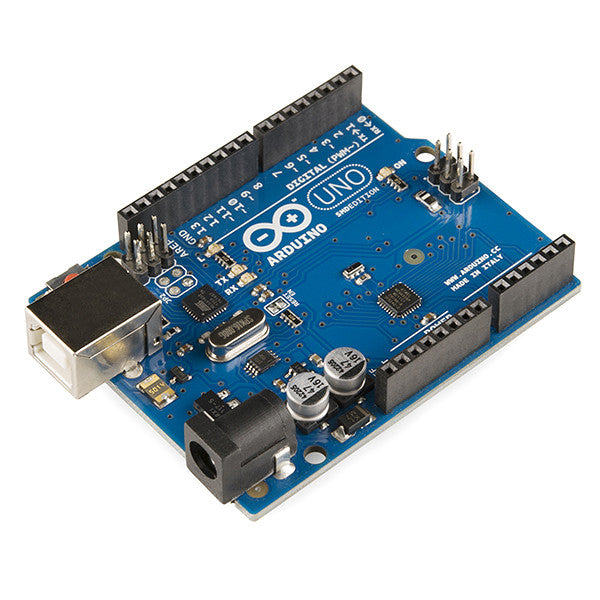 Intro to Microcontrollers - Arduino