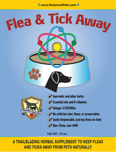 Flea & Tick Away