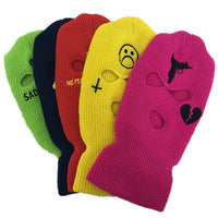 Reckless Ski Masks