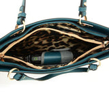 Radiant Concealed Carry Handbag Blue by Cameleon