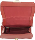 Stella Concealed Carry Small Leather Handbag