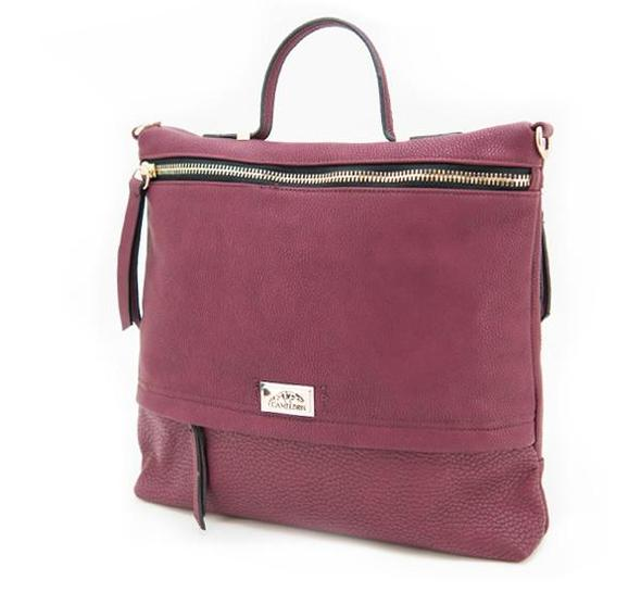 Aphrodite Concealed Carry Satchel by Cameleon