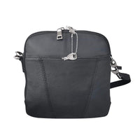 Functional Square Concealed Carry CrossBody Bag
