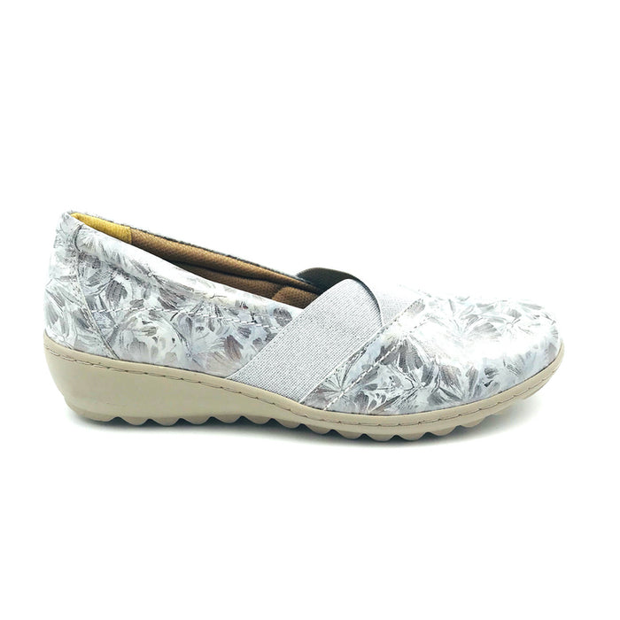 Cleo - Silver Splash - Shoes