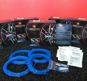Blue RimSavers Kit