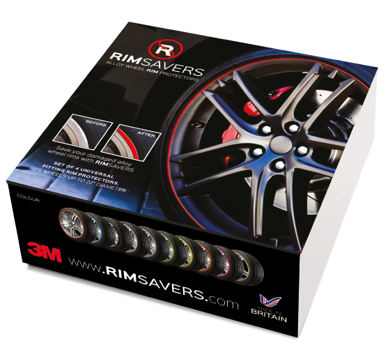 Single Wheel RimSavers Replacement Kit