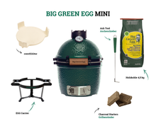 Laden Sie das Bild in den Galerie-Viewer, Big Green Egg - MINI