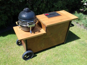 Outdoor Grillmodul