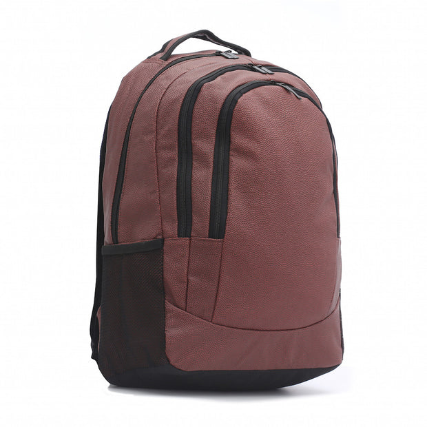 backpack that looks like a football
