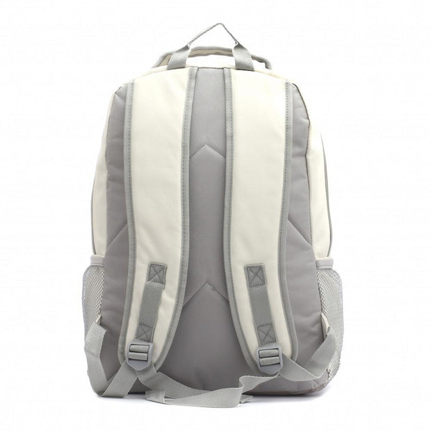 Baseball backpack with padded back straps