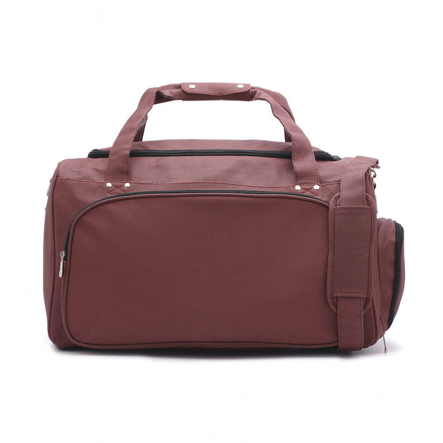 brown football carryon