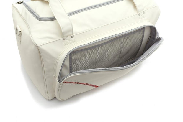baseball duffle bag with pockets