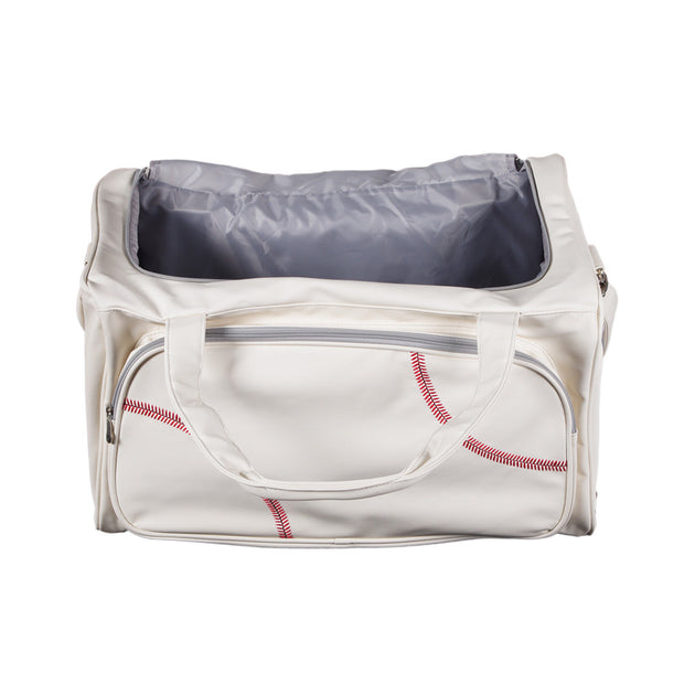 Hall of Fame Baseball Duffel Bag