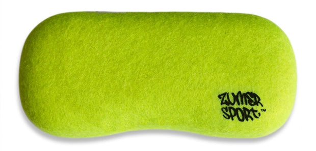 Tennis Eyeglass Case