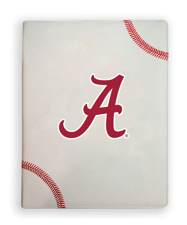 Alabama Crimson Tide Baseball Portfolio