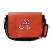 Alabama Crimson Tide Basketball Messenger Bag