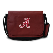 Alabama Crimson Tide Football Messenger Bag