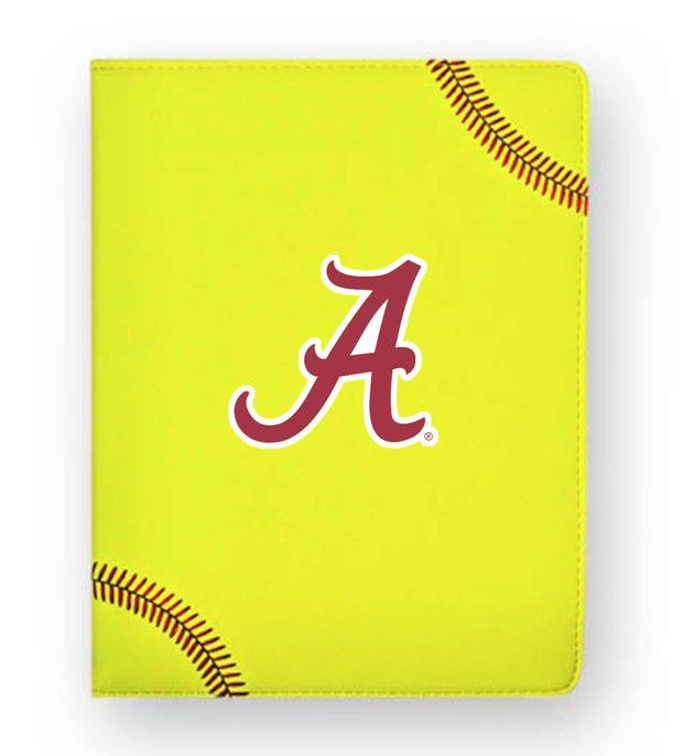 Alabama Crimson Tide Softball Portfolio