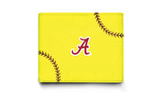 Alabama Crimson Tide Softball Men's Wallet