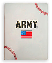 Army USA Baseball Portfolio