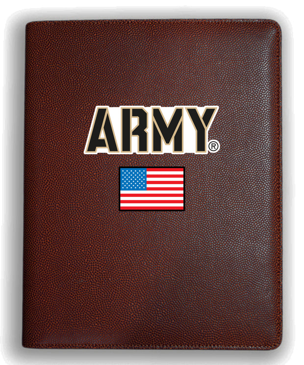 Army USA Football Portfolio