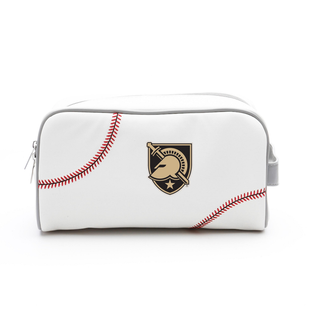 Army Black Knights Baseball Toiletry Bag