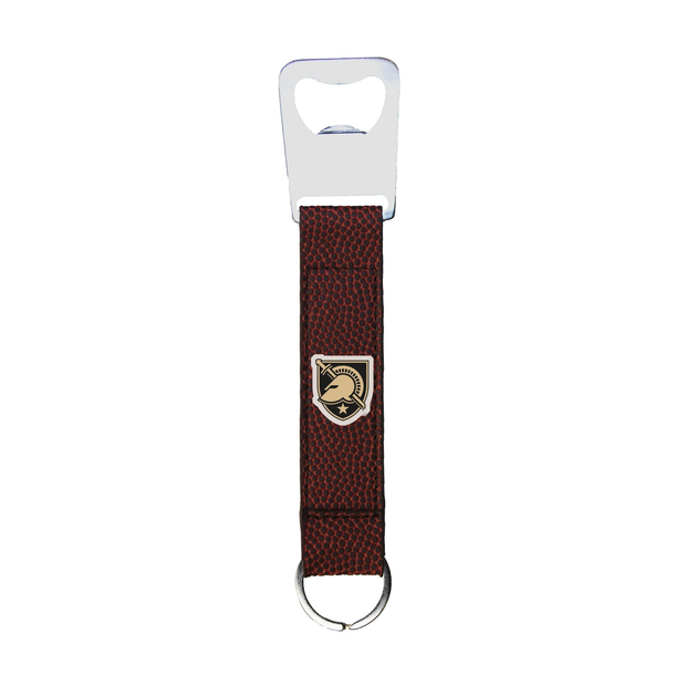 Army Black Knights Football Bottle Opener
