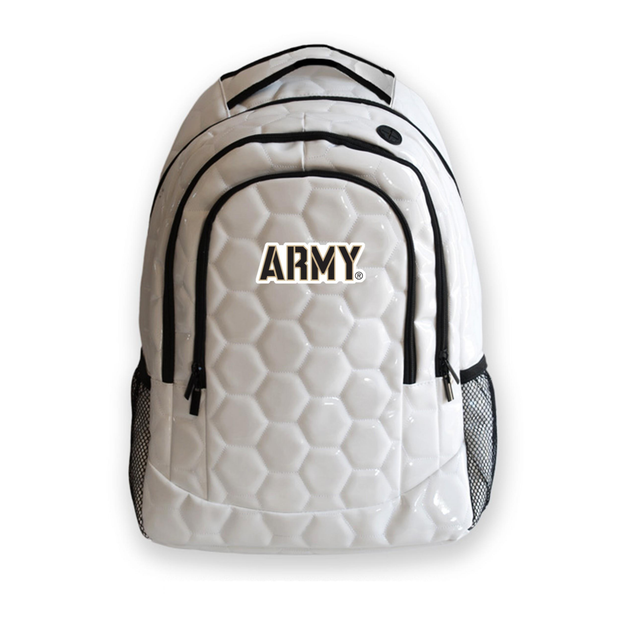 Army Soccer Backpack