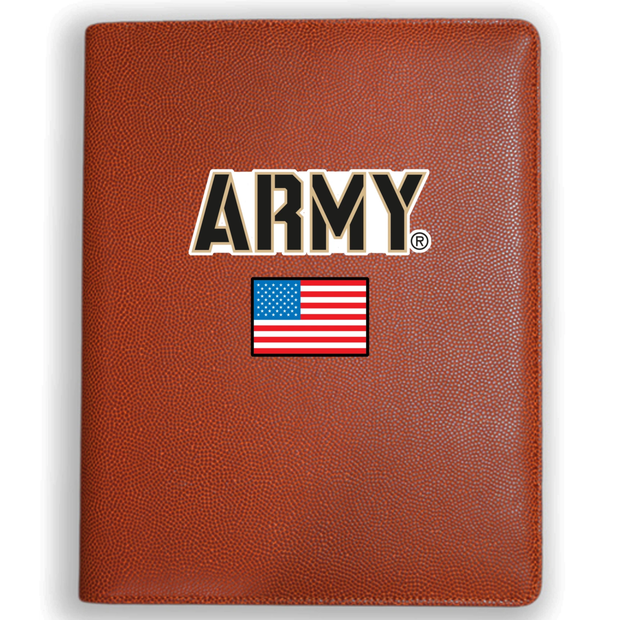 Army USA Basketball Portfolio