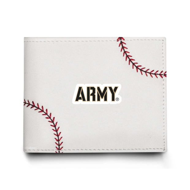 Army Baseball Men's Wallet