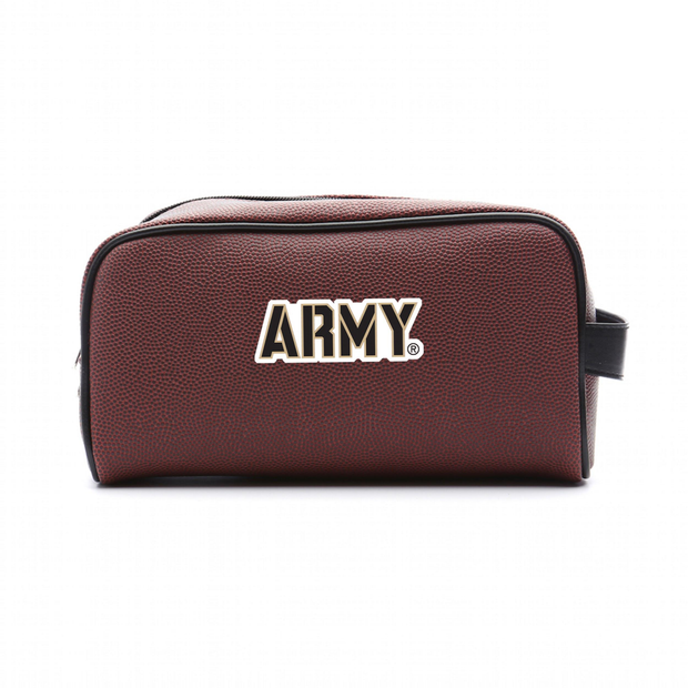 Army Football Toiletry Bag