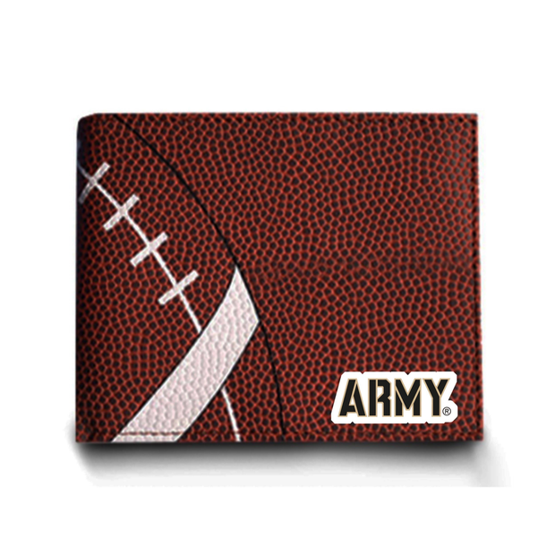 Army Football Men's Wallet