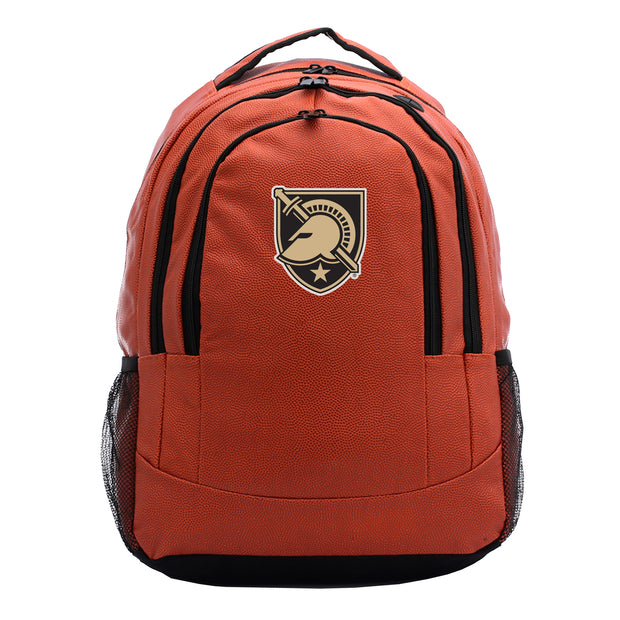Army Black Knights Basketball Backpack