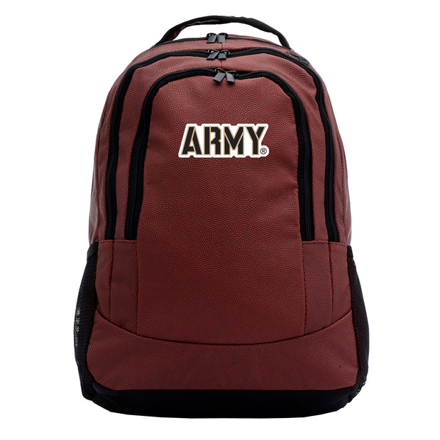 Army Football Backpack