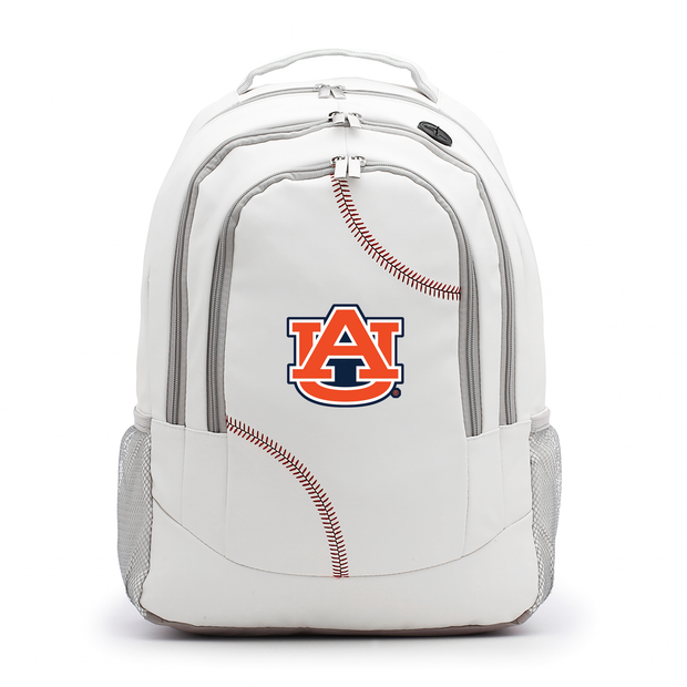 Auburn Tigers Baseball Backpack