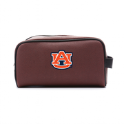 Auburn Tigers Football Toiletry Bag
