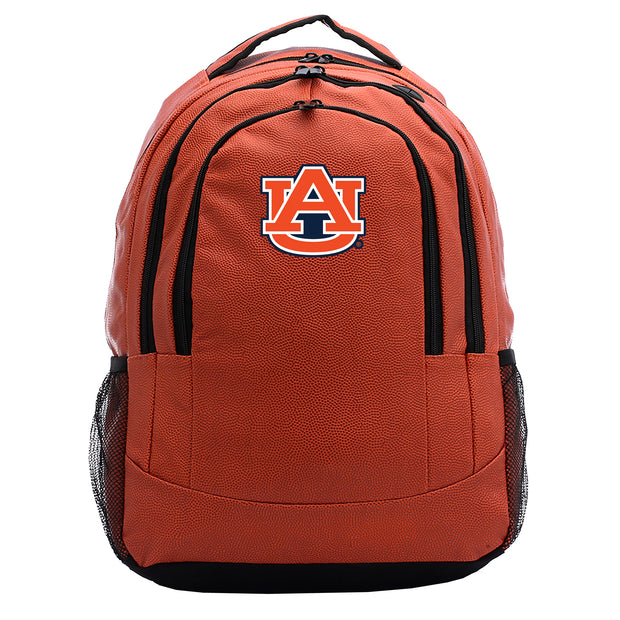 Auburn Tigers Basketball Backpack