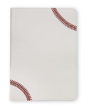 ipad cover that looks like a baseball